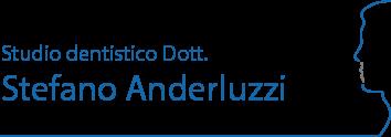 Dottor Stefano Anderluzzi Logo
