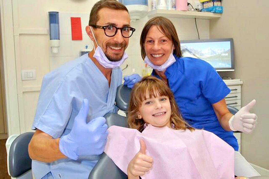 Studio Dentistico Lavagno Verona Anderluzzi – Pedondonzia